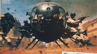 Black Hawk Down OST [FULL]