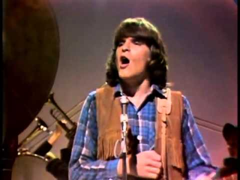 """Creedence Clearwater Revival """"Green River"""" in Andy Williams Show (1969)"""
