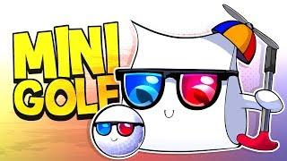 I'm Simply the BEST! (Mini Golf)