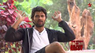 Story Of Arjun Reddy - Vijay Devarakonda & Sandeep Reddy Vanga