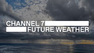 How will tech impact the future of weather?