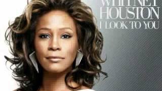 Whitney Houston Feat. Akon - Like I Never Left