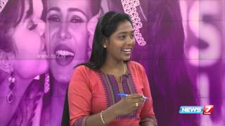 Dr.Rachel Rebecca explains what we need to know about sex 3/5 | Maiyam | News7 Tamil