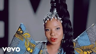 Yemi Alade - Knack Am (Official Video)