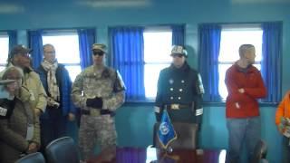 North Korea, Propaganda village, Korea DMZ, DMZ, JSA,북한
