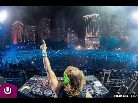 Download David Guetta   Miami Ultra Music Festival 2014 free