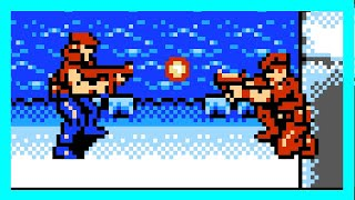 Contra Force (NES)