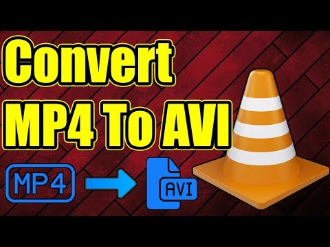 Xxx Mp4 How To Convert MP4 To AVI Format Using VLC Media Player Convert MP4 To AVI With VLC Media Player 3gp Sex