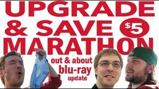 Upgrade & Save MARATHON