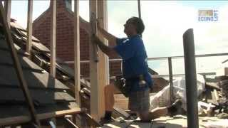 Econoloft, Building Loft Conversion  from start to finish