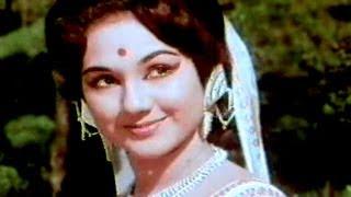 Kesar Jaisi Tu Kishori - Asha, Kishore, Ek Gaon Ki Kahani Song