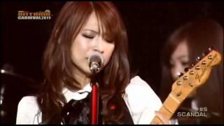 Scandal - Shoujo S (少女S) [Live].mp4