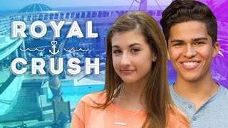 Love At First Sight | ROYAL CRUSH EP 1