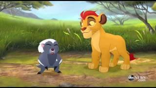 The Lion Guard Return of the Roar Trailer 2