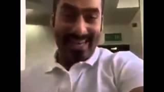 تقليد تمباكي|حسين المهدي