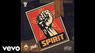 Kwesta - Spirit ft. Wale