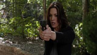 Henry get shot and Jo's a badass