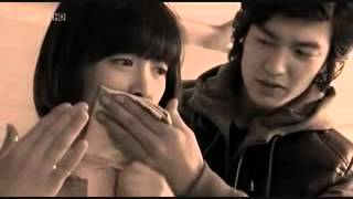 Boys Over Flowers - SHINee - Stand By Me - Sub Español