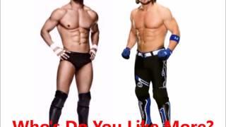 Finn Balor vs AJ Styles- Pelé Kick