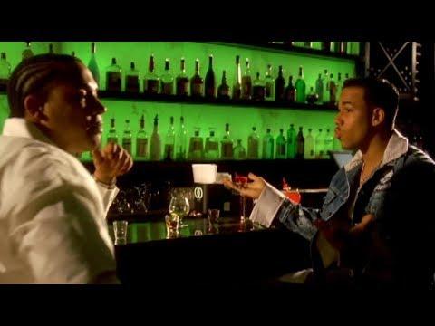 Ella Y Yo Don Omar ft. Romeo Santos & Aventura Official Music Video HD Audio Original Reggaeton