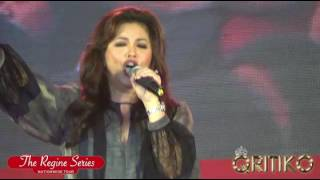 REGINE VELASQUEZ - Hello (The Regine Series Nationwide Tour - SM City Cebu) - Adele Cover
