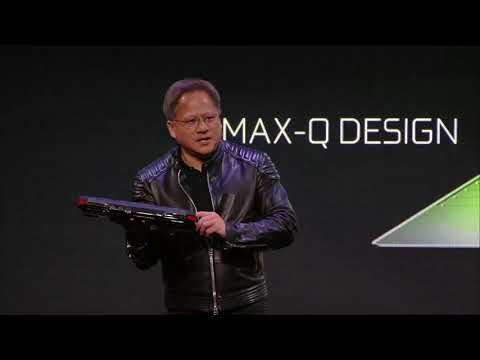 Xxx Mp4 NVIDIA Press Event At CES 2018 With NVIDIA CEO Jensen Huang 3gp Sex