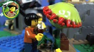 LEGO City Jungle ALL Movies