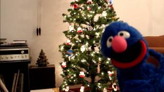 Grover is here!