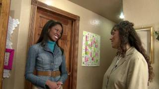 Around the House with Michelle Duggar
