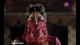 Taniec Firuze - Wspaniałe Stulecie / Dance of Firuze - Magnificent Century