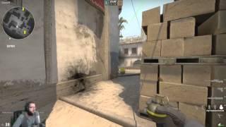 CS:GO ♦ 1000 a Jedna rada ♦ Mirage