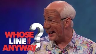 One Day In The Supermarket - Whose Line Is It Anyway? US