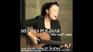 Melissa Polinar: