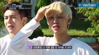 History KiM Si Hyoung compilation