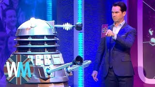 Top 10 Funniest Big Fat Quiz Moments