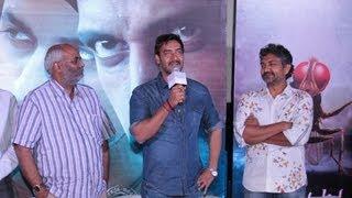 Makkhi Movie Press Conference With Ajay Devgan - Uncut