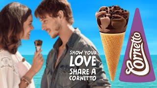 Cornetto 2015 - Love Ride (1 min)