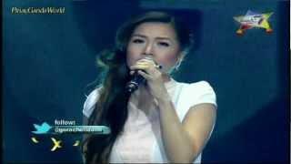 "Party Pilipinas [Stronger] - Birit ""Rachelle Ann Go & Kyla ""When You Believe"" = 1/06/13"
