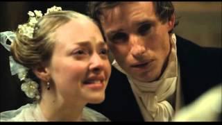 Death Of Valjean Les Miserables
