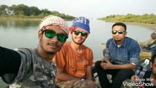 Saint Martin Tour 2017, Bangladesh | Short Travel Film |