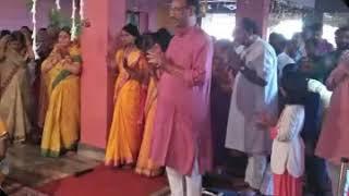nagpuri bhajan song//raur asra//Singar vijay oraon