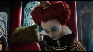 Alice in Wonderland: Off With His Head