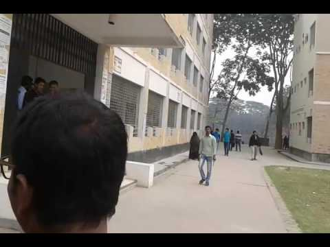 Short motor bike ride of Bl college khulna
