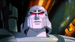 Transformers The Movie - Death Of Autobots