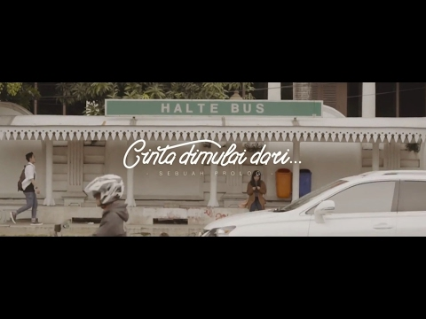 Iklan Tokopedia Cinta Dimulai dari Tokopedia 2017