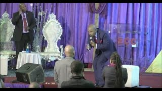 Bishop TE Twala @ECC