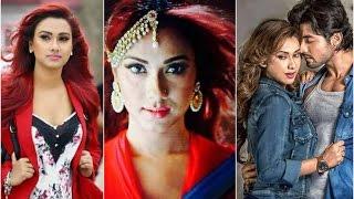 চিত্রনায়িকা ববির 'বিজলী' ছবির এক গানে খরচ ৫০ লাখ !! | Bobby & Ranveer BIJLI Movie News 2016
