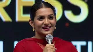 Yuva best actor and best actress award | dulqer salman | parvathi