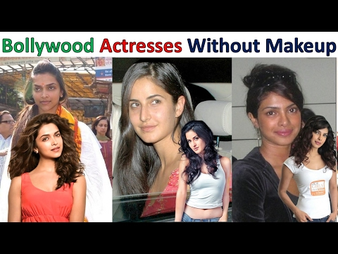 Top 10 Unbelievable Faces of Bollywood Celebrities Without Makeup