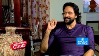 Manjoorian Chatt with Babu Antony part 3